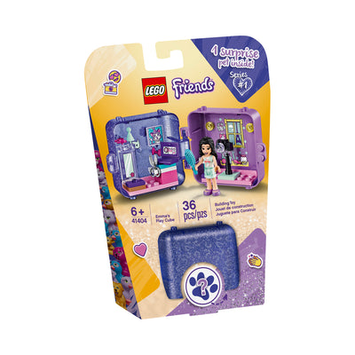 LEGO® Friends™ Emma's Play Cube