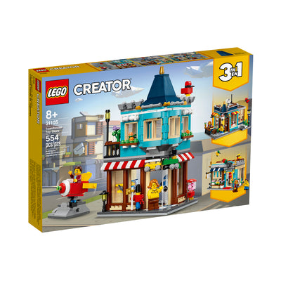LEGO® Creator™ Townhouse Toy Store