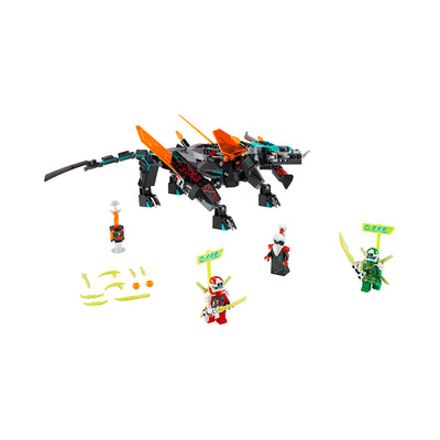 LEGO® NINJAGO® Empire Dragon