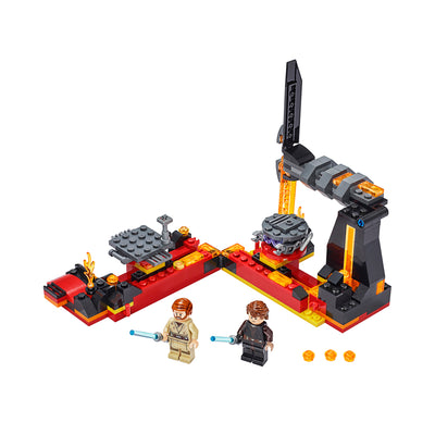 LEGO® Star Wars™ Duel on Mustafar™