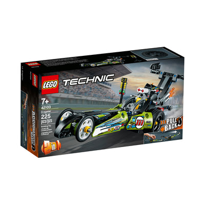 LEGO® Technic™ Dragster