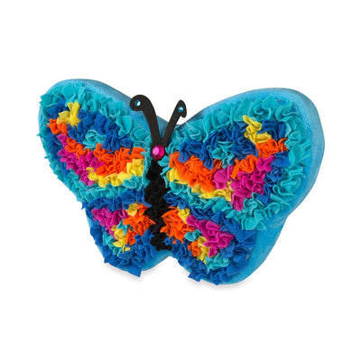 ORB™ PlushCraft™ Butterfly Pillow