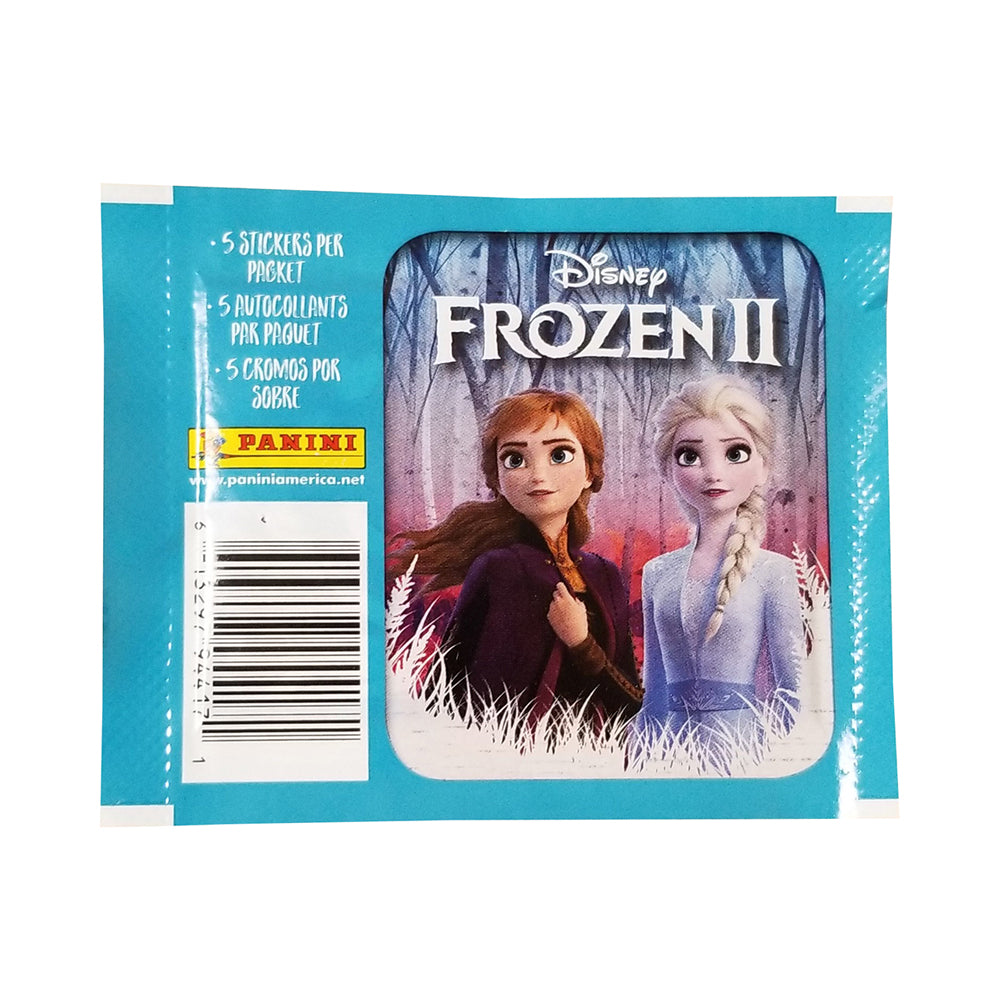 Panini Disney Frozen II Stickers