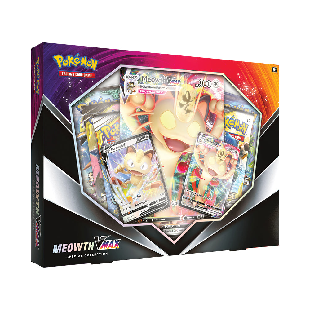 Pokémon V Teaser Box