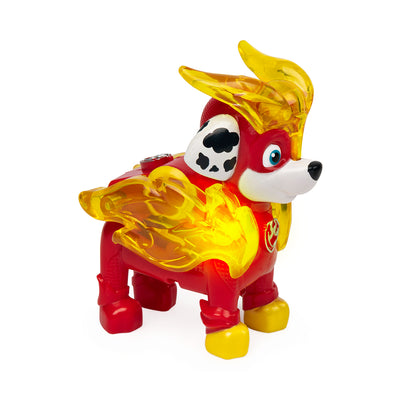 PAW Patrol Mighty Pups Charged Up Figure