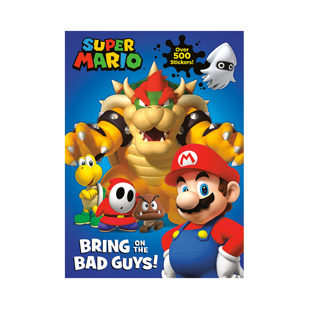 Super Mario™: Bring on the Bad Guys!