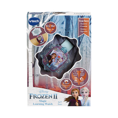 VTech® Disney Frozen II Magic Learning Watch