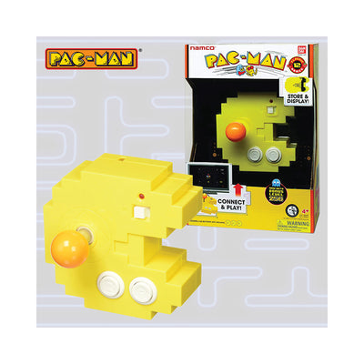 PAC-MAN Connect & Play!