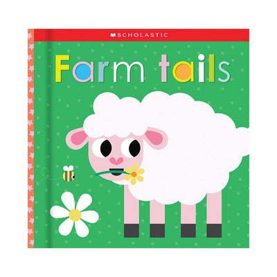 Scholastic Early Learners: Farm Tails
