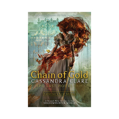 The Last Hours #1: Chain of Gold