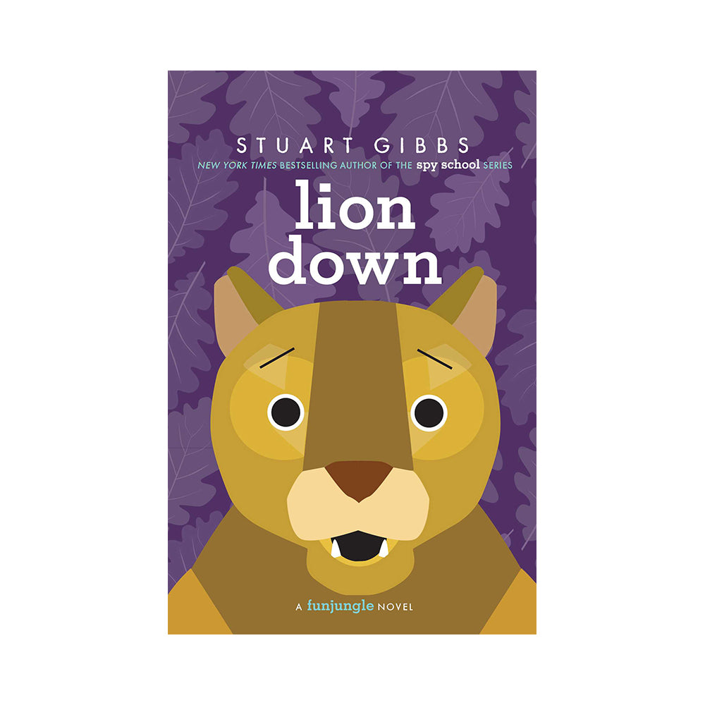 FunJungle #5: Lion Down