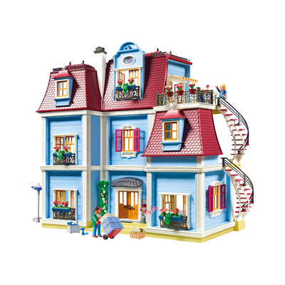 Playmobil Dollhouse Large Dollhouse