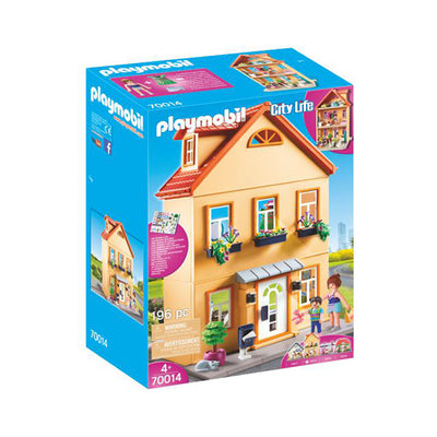 Playmobil City Life My Townhouse