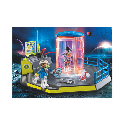 Playmobil Space SuperSet Galaxy Space Rangers