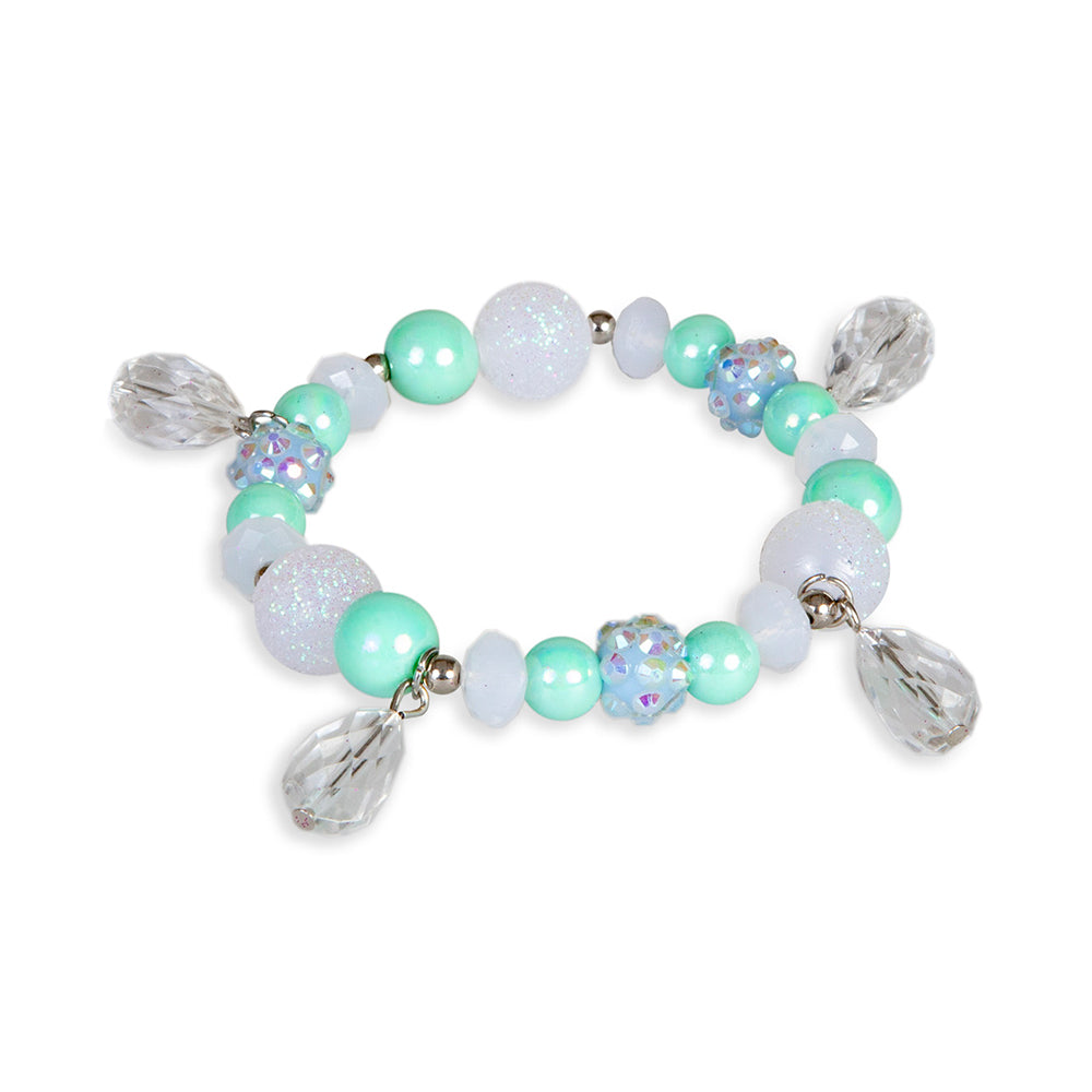 Great Pretenders Frozen Crystal Bracelet
