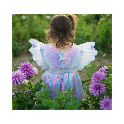 Great Pretenders Magical Unicorn Skirt & Wings