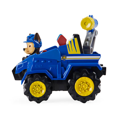 PAW Patrol Dino Rescue Chase Deluxe Vehicle