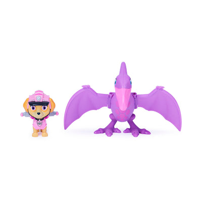 PAW Patrol Dino Rescue Skye and Pterodactyl