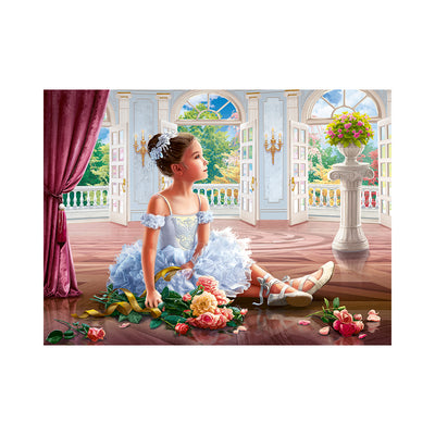Ravensburger Sunday Ballet 500pc Puzzle