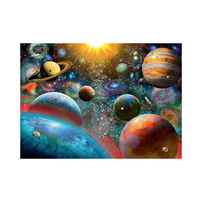 Ravensburger Planetary Vision 1000pc Puzzle