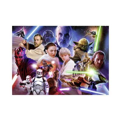 Ravensburger Star Wars Classic 1000pc Puzzle