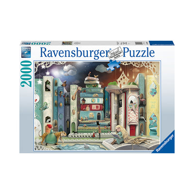 Ravensburger Novel Avenue 2000pc Puzzle