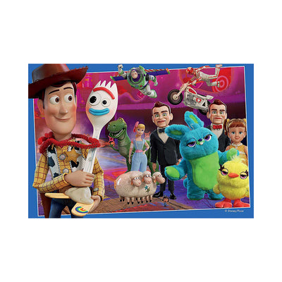 Ravensburger Disney·Pixar Toy Story 4: Made to Play 35pc Puzzle