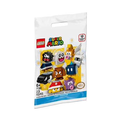 LEGO® Super Mario™ Character Pack