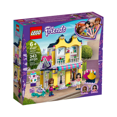 LEGO® Friends™ Emma's Fashion Shop