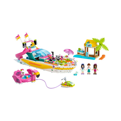 LEGO® Friends™ Party Boat