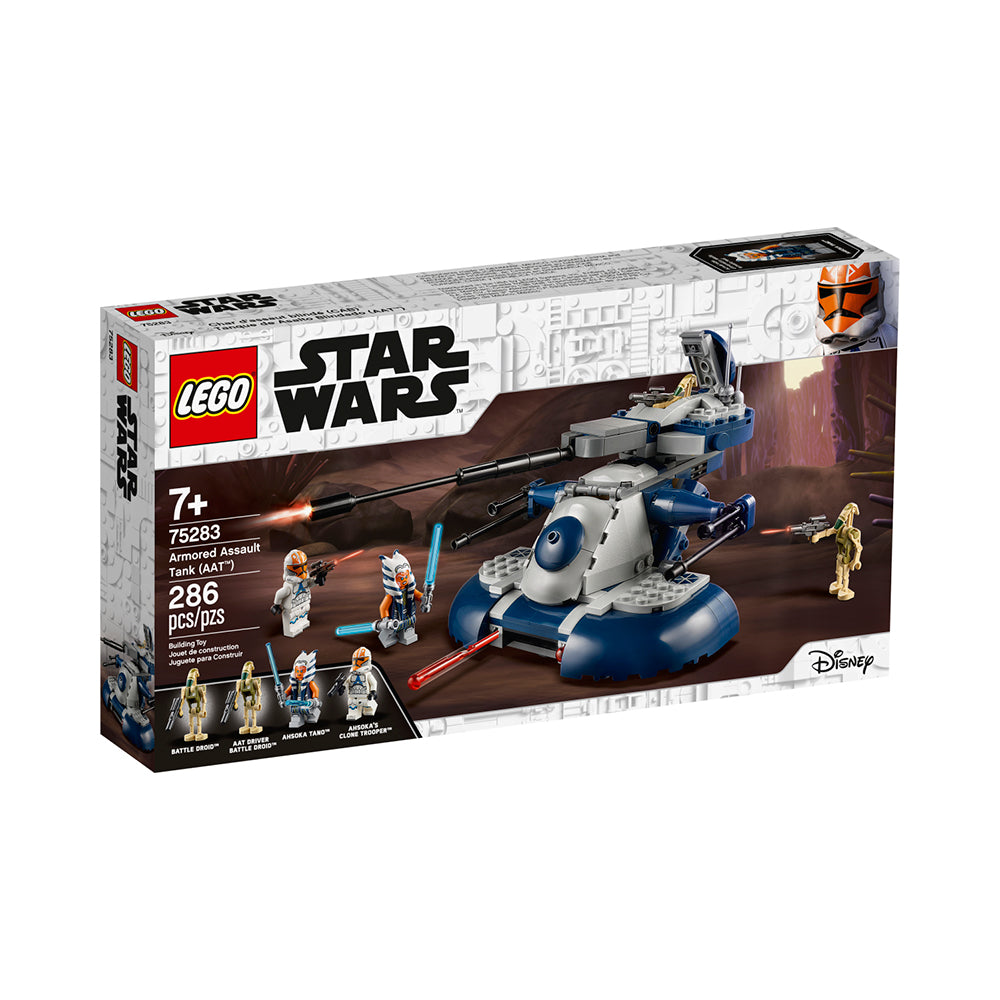 LEGO® Star Wars™ Armored Assault Tank (AAT™)