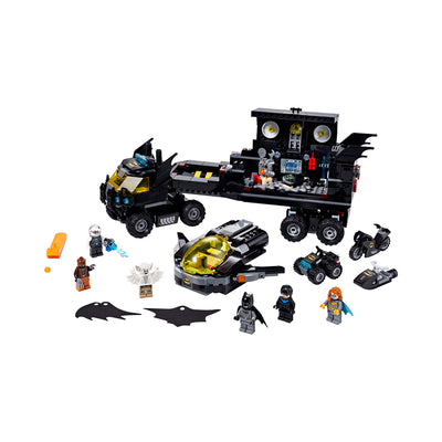 LEGO® DC Comics Super Heroes Mobile Bat Base