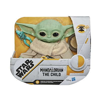 Star Wars™: The Mandalorian The Child Talking Plush