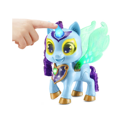 VTech® Myla's Sparkling Friends™: Riley the Mystical Unicorn