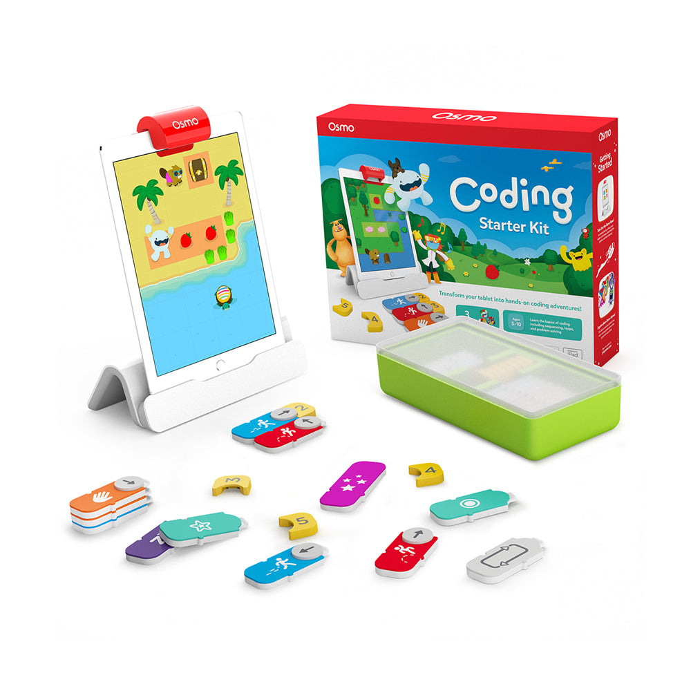 Osmo Coding Starter Kit for iPad