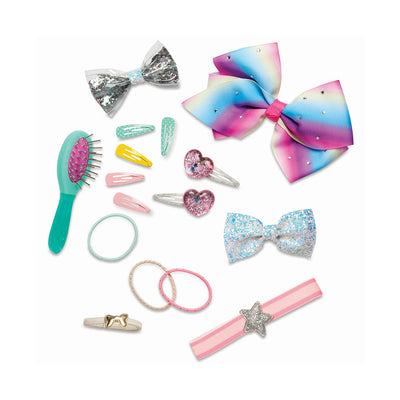 Glitter Girls Hair Play Set