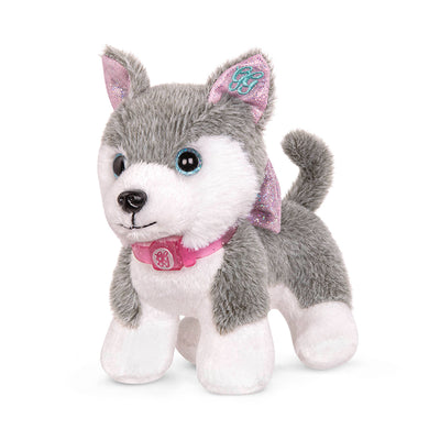Glitter Girls Alaska Husky Dog