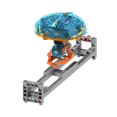 Thames & Kosmos The Amazing Tightrope Walking Gyrobot