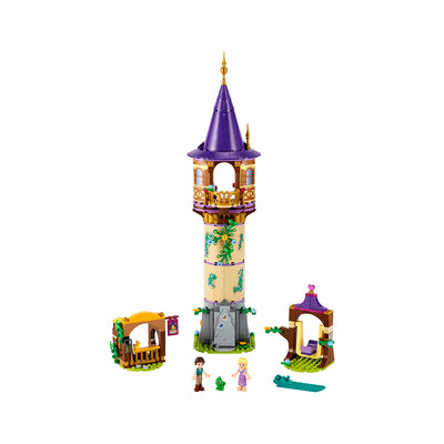 LEGO® Disney Princess Rapunzel's Tower
