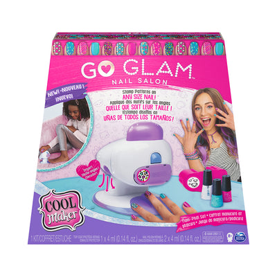 Cool Maker Go Glam Nail Salon