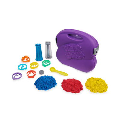 Kinetic Sand Sandwhirlz