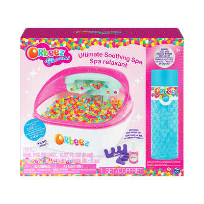 Orbeez Ultimate Soothing Foot Spa