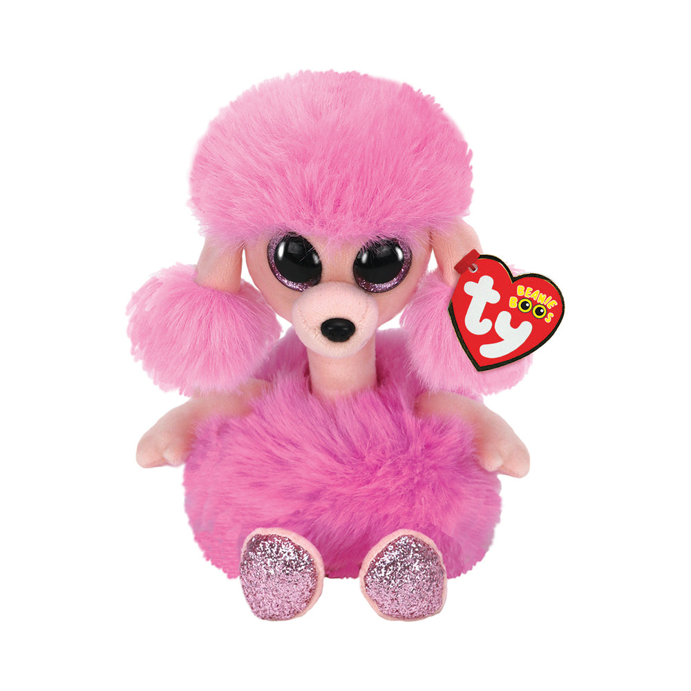 Ty Beanie Boos Camilla the Poodle