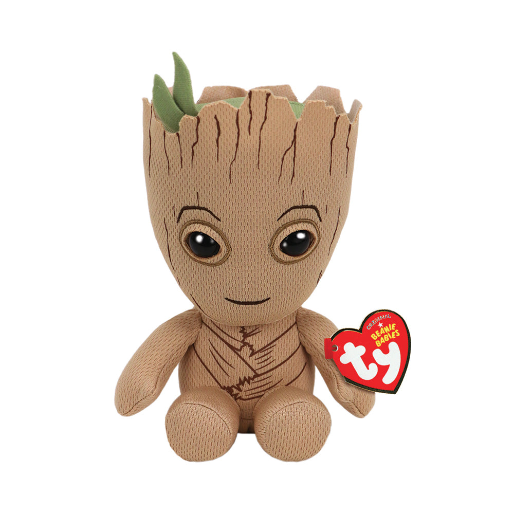 Ty Beanie Babies Groot Plush Toy