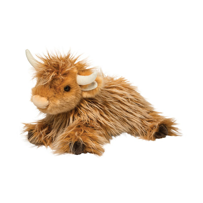 Douglas Wallace Highland Cow 16""