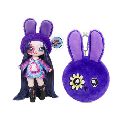 Na! Na! Na! Surprise™ 2-in-1 Fashion Doll & Plush Pom Series 4
