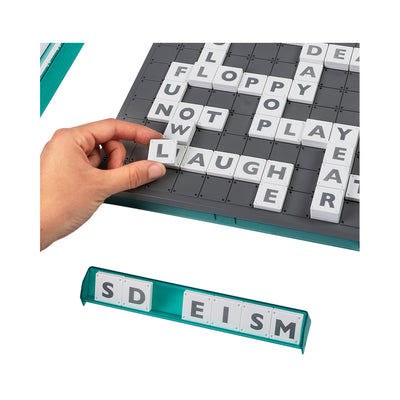 Upwords - Fun and Challenging Family Word Game