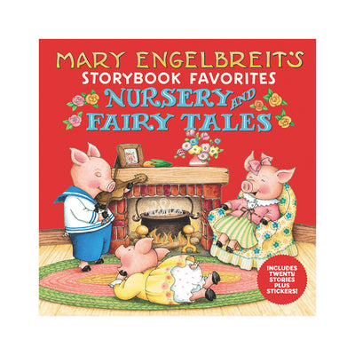 Mary Engelbreit's Nursery and Fairy Tales