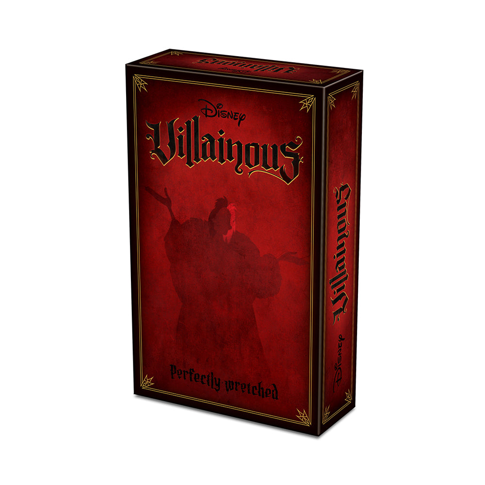 Disney Villainous®: Perfectly Wretched