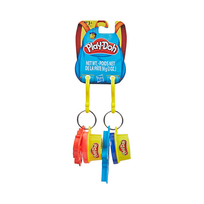 Play-Doh Clip-On Assorted